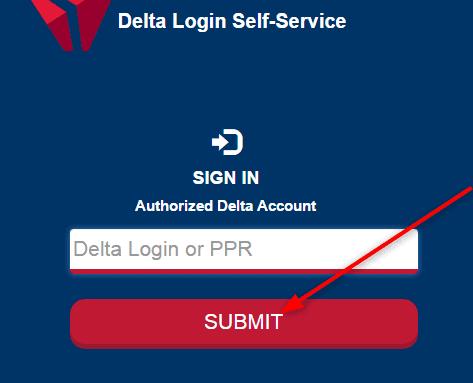 Delta Travelnet