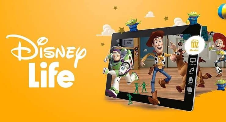 DisneyLife.com/activate