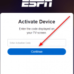How to Activate ESPN on Smart TV