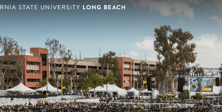 MY CSULB Email