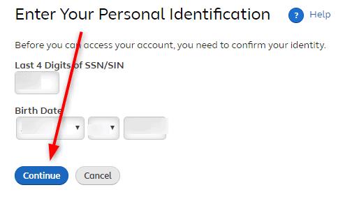 Mywmtotalrewards login