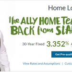 Ally Auto Login   Home Loan and Auto Financing