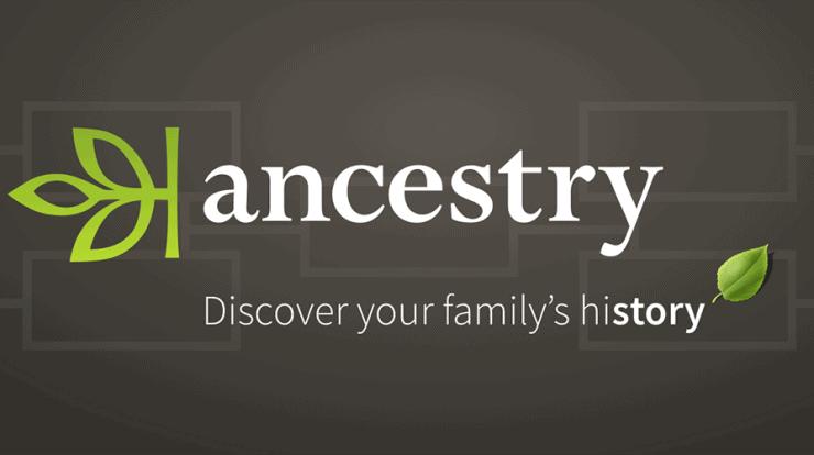 Ancestry Login