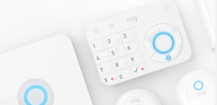Enable Ring 2FA