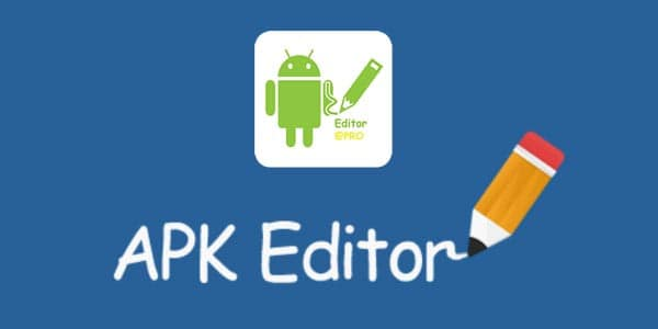 APK Editor Pro for Android