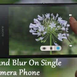 Best Apps to Blur Photo Background on Android & iOS