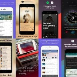 Best Music Player Apps for iPhone