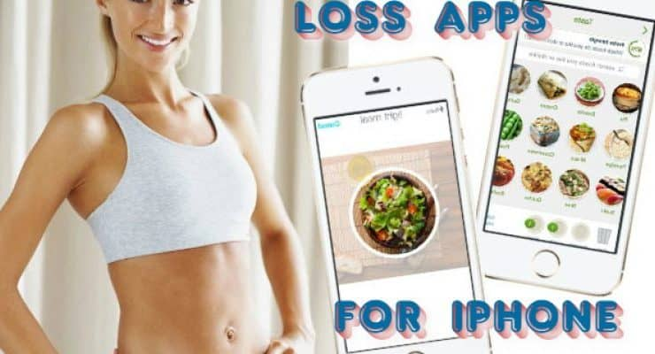 Best weight loss apps for Android and iOS devices