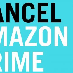 How to Cancel Amazon Prime