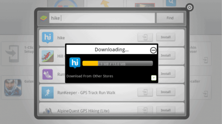How to download Hike for Mac