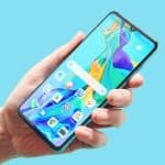Is the Huawei P40 Waterproof