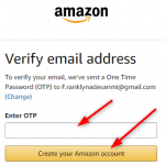 How to Reset Amazon myTV Login