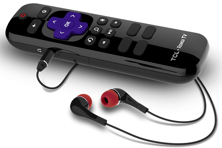 TCL Roku TV Remote not working
