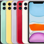 """iPhone 11 and iPhone 11 Pro has """"Six"""" Colors. Are you surprised?"""
