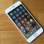 Is the iPhone 8 Waterproof OR Water Resistant?