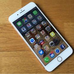 Is iPhone 8 waterproof