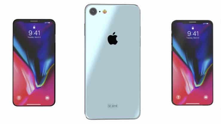 Is the iPhone 9 waterproof or water resistant