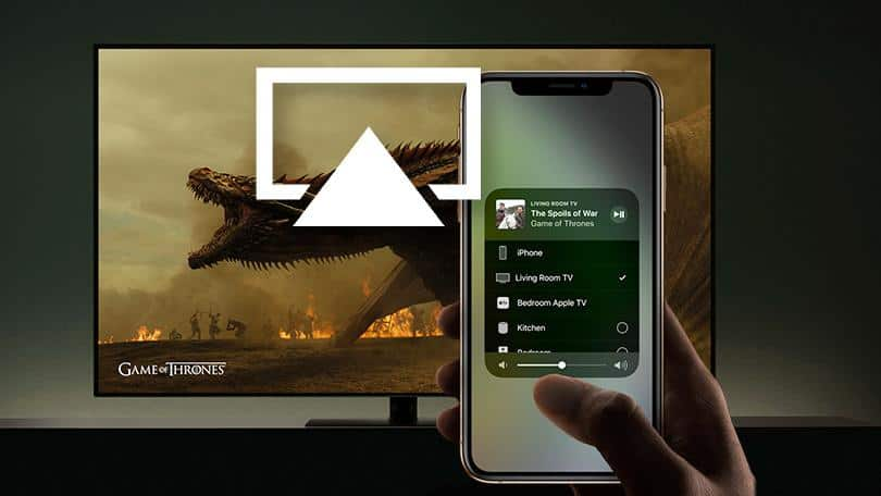Connect your iphone to your TV