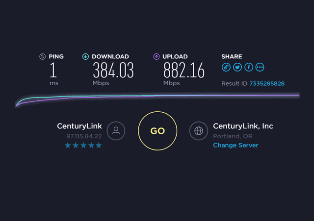 Why is my download speed so slow?