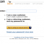 Amazon Account Password Reset – All You Need to Know