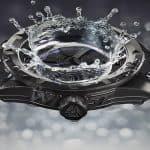 Top 10 Best Waterproof Smartwatch - Shower and Swim