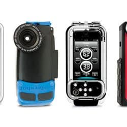 Best Waterproof iPhone Cases for Underwater Photography
