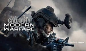 COD Modern Warfare Update Patch Notes