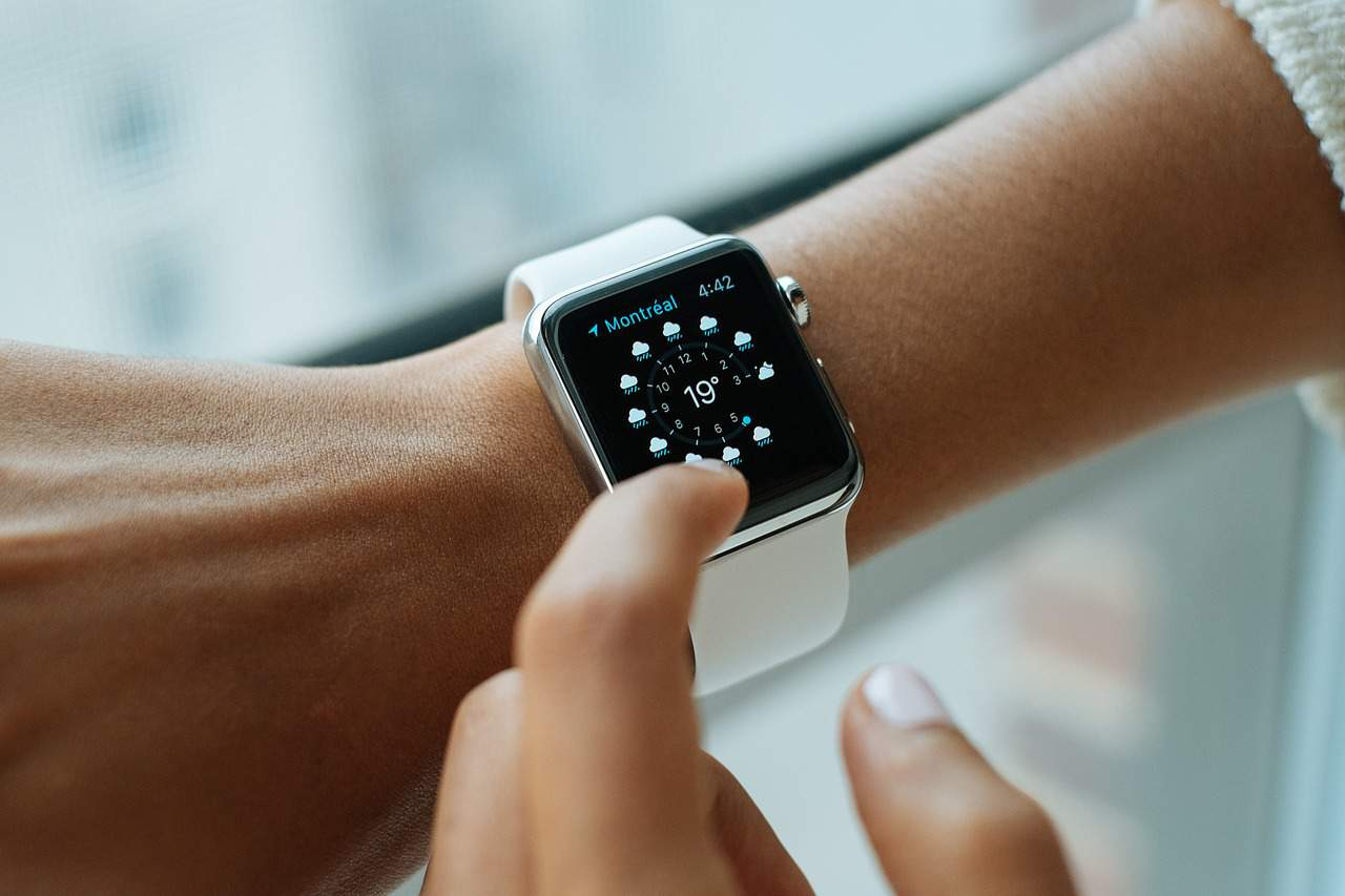Choosing The Right Smartwatch