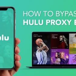 How to Fix Hulu Error Code P-Edu122