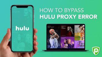 How to Fix Hulu Error Code P-Edu122