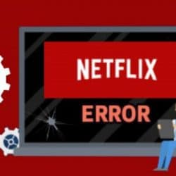 How to Fix The Netflix Error M7353