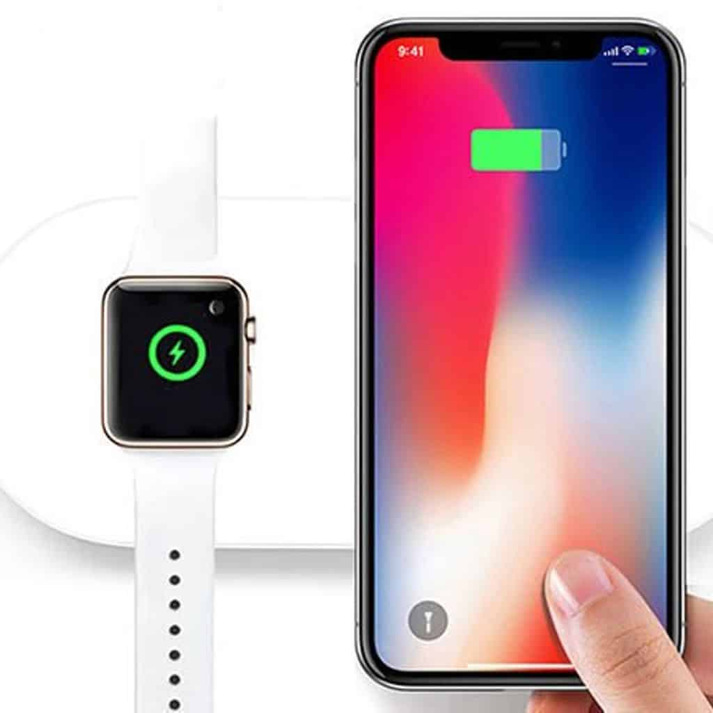 How to charge iPhone Wirelessly