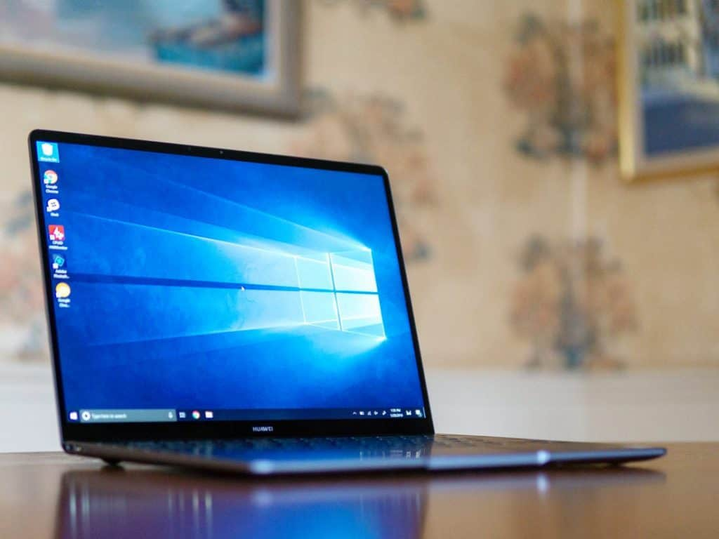 How to factory reset a PC