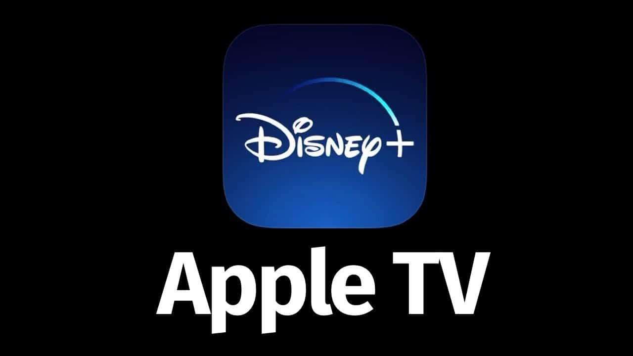 How to get Disney Plus on Apple TV