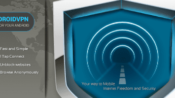 How to install Droid VPN Premium for PC