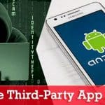How to Remove Third-party apps from Google Account