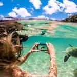 How to Take Underwater Photos on iPhone