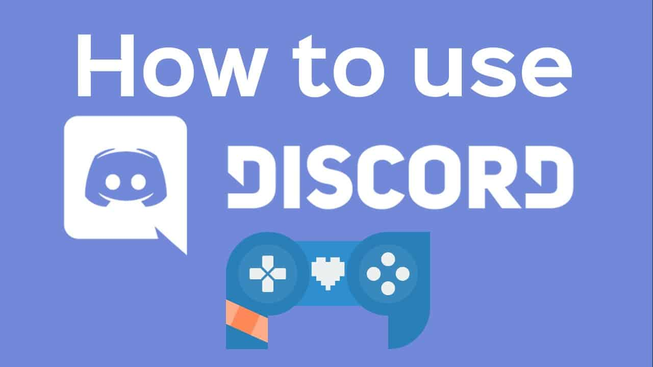 How to use Discord