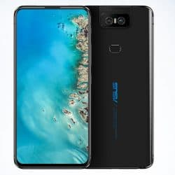 Is Asus Zenfone 6 Waterproof device