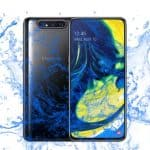 Is Samsung Galaxy A80 Waterproof and Dustproof? - Find Out