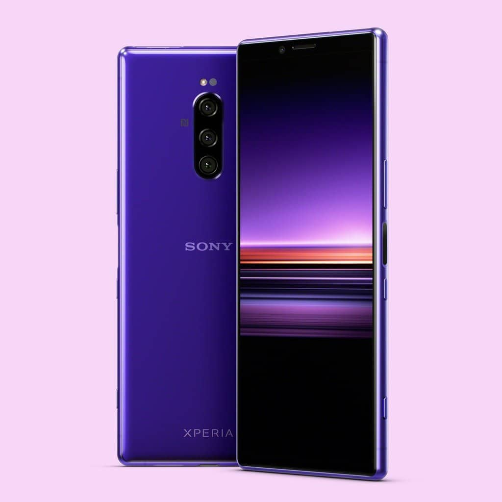 Is Sony Xperia 1 really a Waterproof device