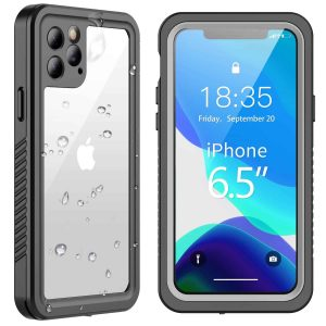 Is The iPhone 11 Pro Max Waterproof