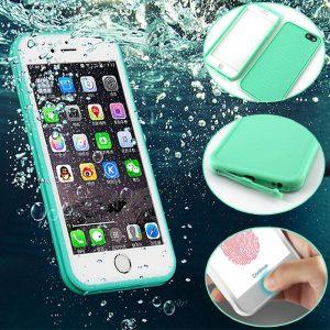Is The iPhone 8 Waterproof