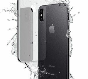 Is The iPhone X Water-resistant and Waterproof