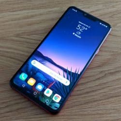 Is the LG G8 ThinQ Waterproof