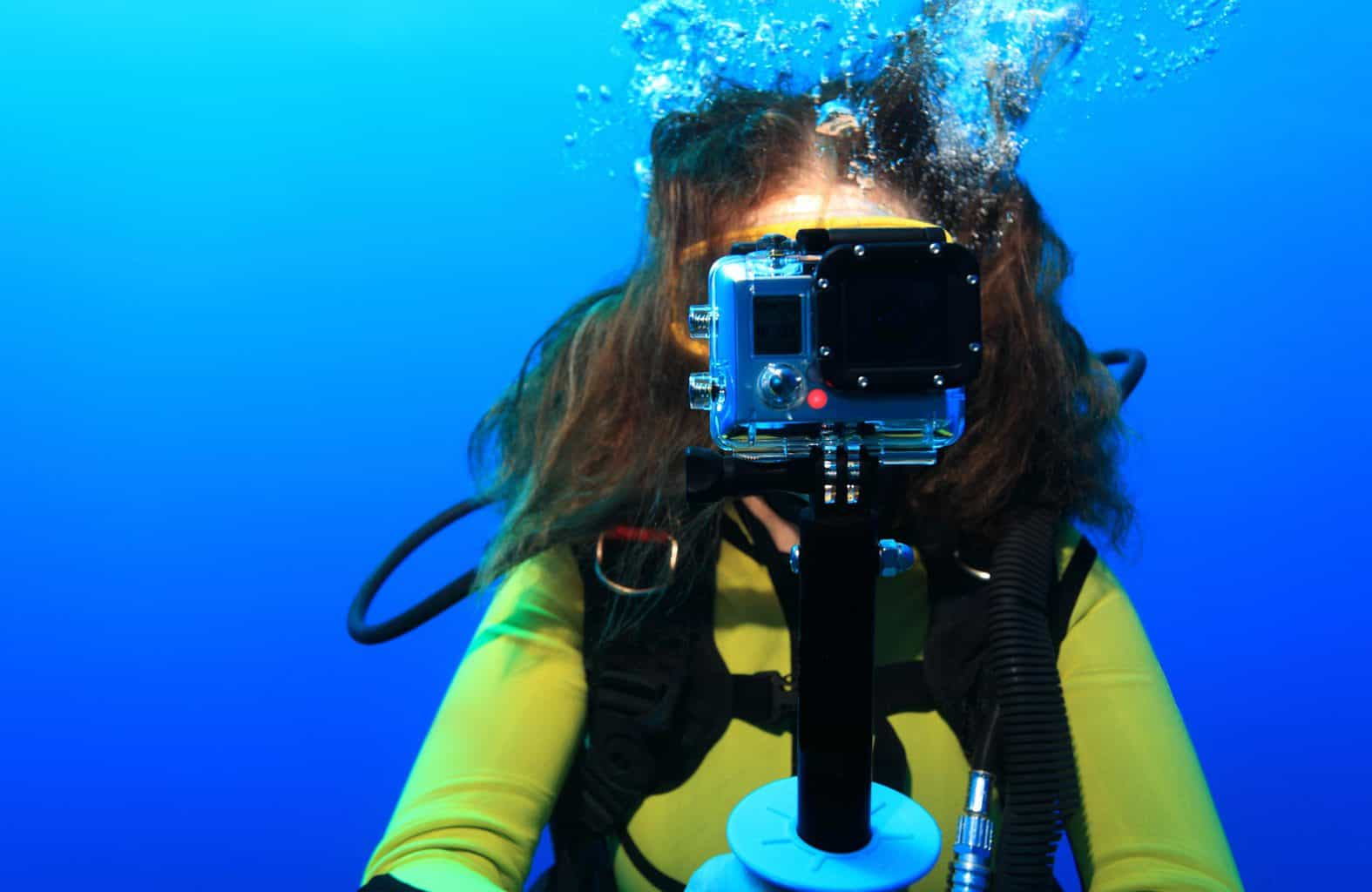 List of the Best Cheap Waterproof Cameras
