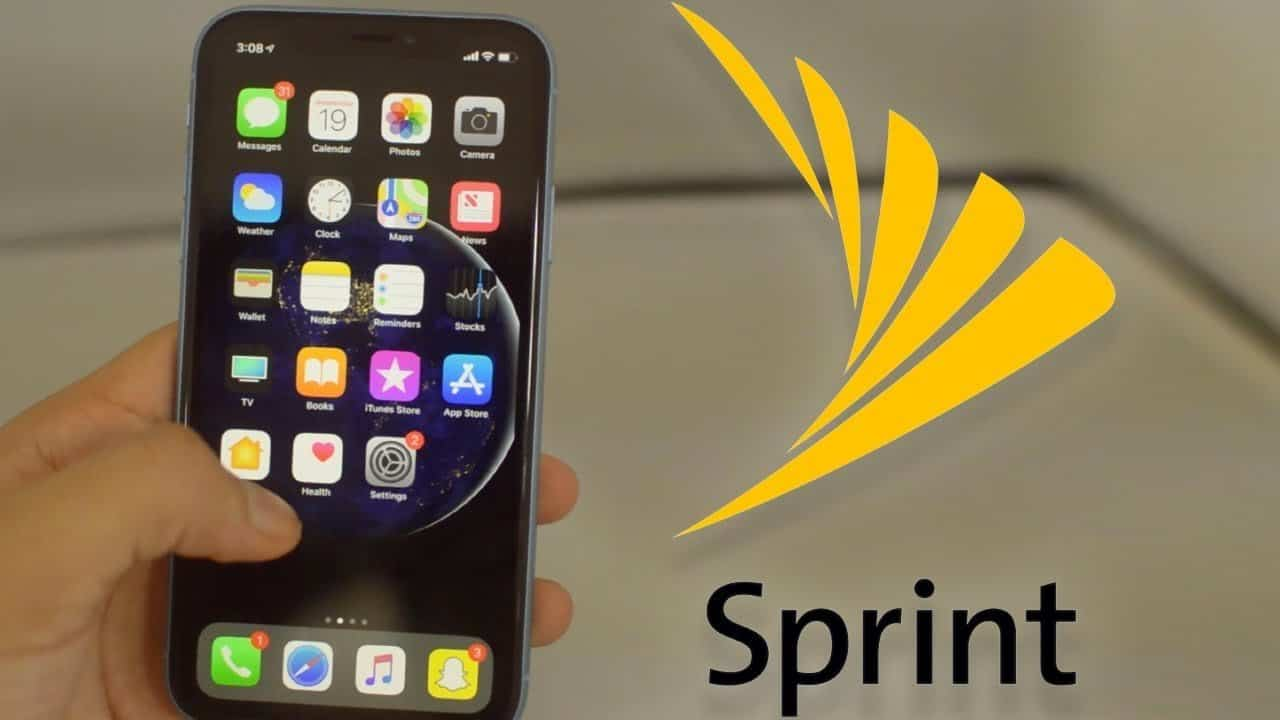 Sprint Unlock Phone