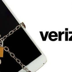 Unlock Verizon Phone
