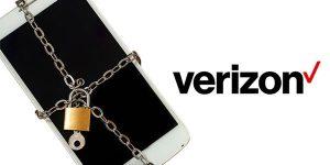 Unlock Verizon Phone