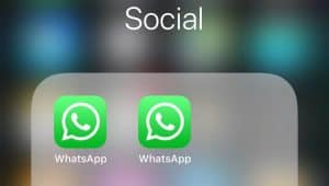 WhatsApp Dual Login